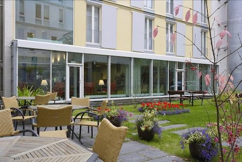Hotell St. Olav, Trondheim