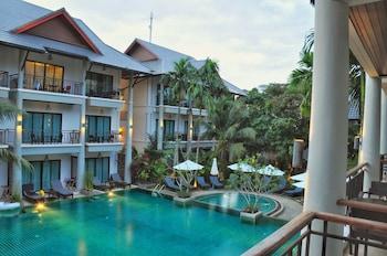 Hotel - Navatara Phuket Resort
