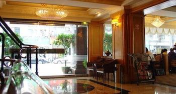 メドウ ホテル (密都飯店)