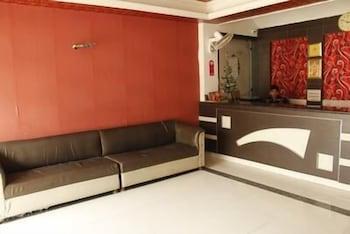 Hotel - Hotel Gayatri Palace