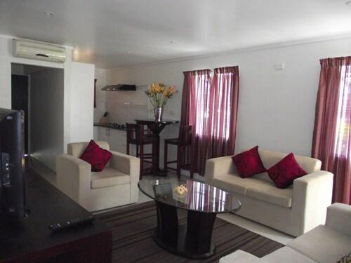 . Hibiscus Apartments Fiji