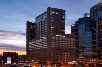 明尼亞波利斯市中心君悅大飯店 Hyatt Place Minneapolis Downtown