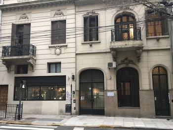 Hotel - Petit Recoleta Hostel