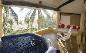 Hotel - Casa Kau-Kan
