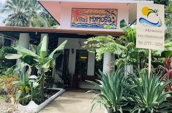 Hotel - Villas Mymosa