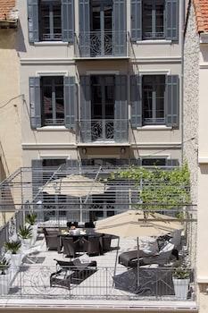 Apart Hotel Villa Annette