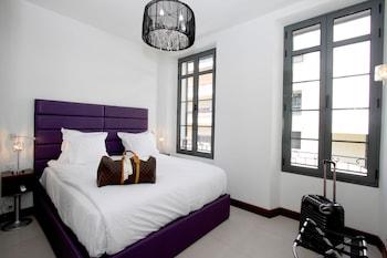 Apartment, 2 Bedrooms, Terrace