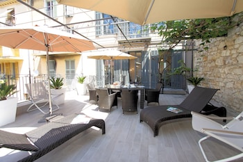 Hotel - Apart Hotel Villa Annette