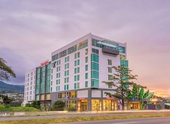Hotel - Sheraton San Jose Hotel, Costa Rica