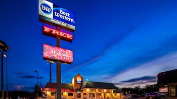 Hotel - Best Western Newport Inn