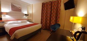 Comfort Oda, 1 Büyük (queen) Boy Yatak, Sigara İçilmez (twin Bed On Request)