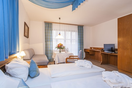 . Appartementhaus Rottalblick
