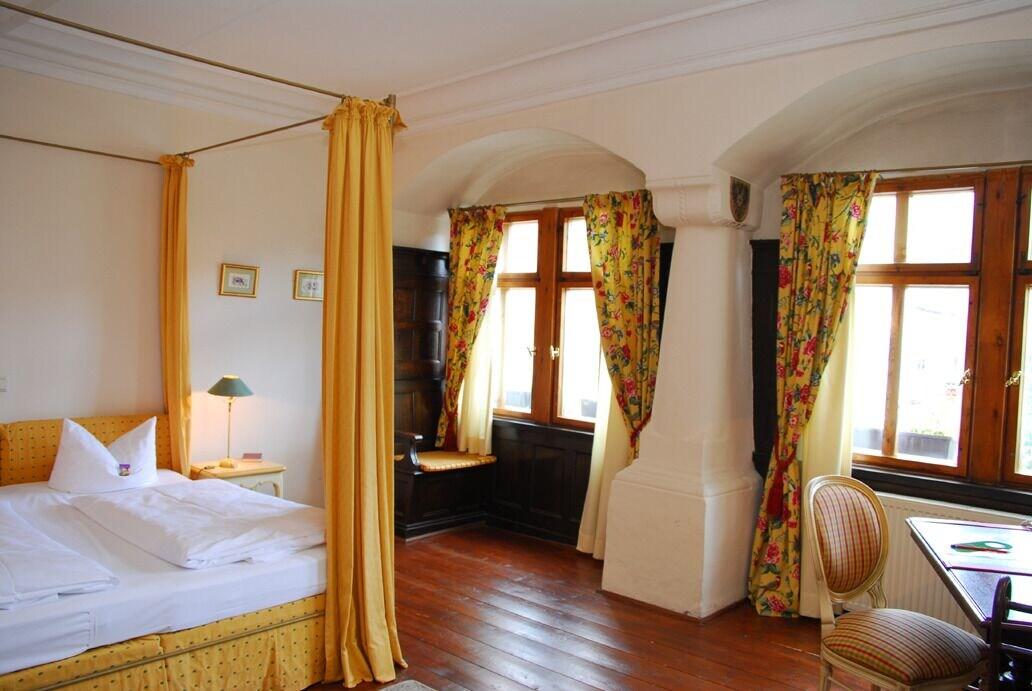 Hotel Adler, Saalfeld-Rudolstadt