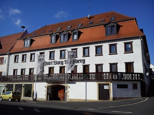__{offers.Best_flights}__ Hotel Burg Breuberg