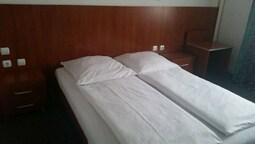 Hotel Zentrum Hannover