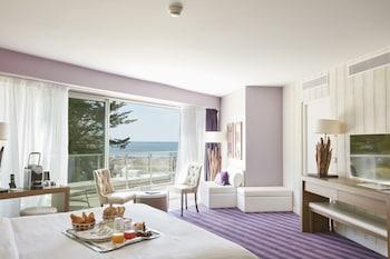Executive Tek Büyük Yataklı Oda, Okyanus Manzaralı