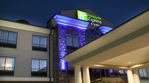 . Holiday Inn Express Hotel & Suites Morgan City Tiger Island, an IHG Hotel