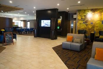 Hotel - Courtyard Atlanta Conyers