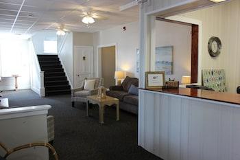 Hotel - Blue Water Inn