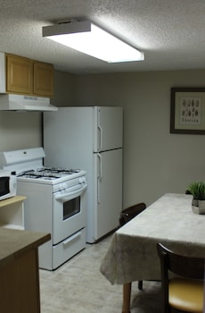 Family Apartment, Multiple Beds, Kitchen