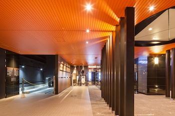 APA HOTEL GINZA-KYOBASHI Interior
