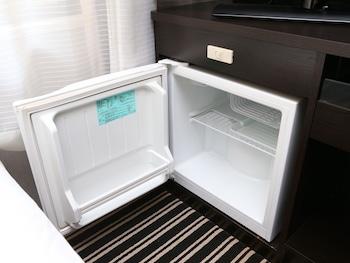 APA HOTEL GINZA-KYOBASHI Mini-Refrigerator