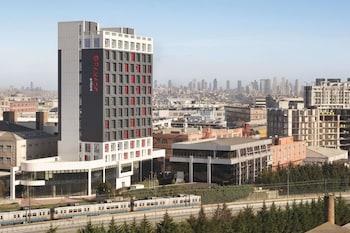 Hotel - Ramada Encore by Wyndham Istanbul Bayrampasa
