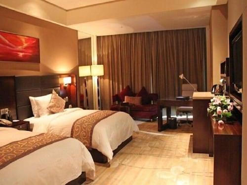 Kuangyuan Jin Jiang Hotel, Putian
