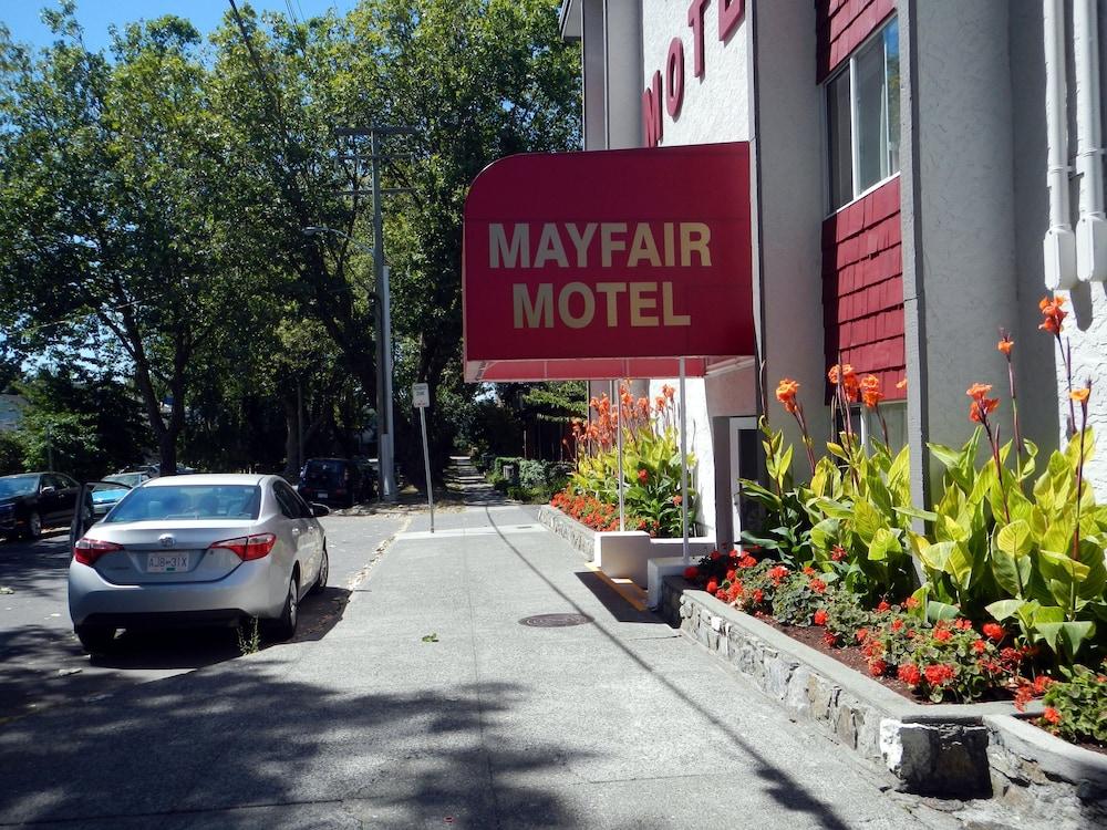 メイフェア モーテル