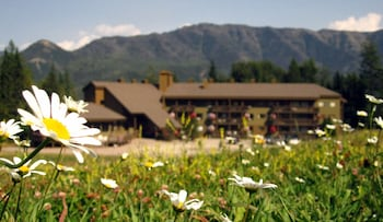 Hotel - The Griz Inn