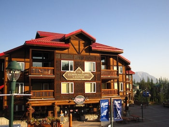Hotel - Cornerstone Lodge