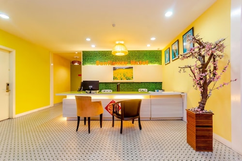 . Sunflower Express Hotel