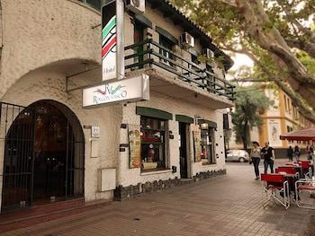 Hotel - Hotel Rincon Vasco