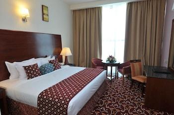 Hotel - Ramee Rose Hotel