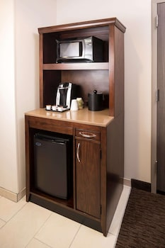 Suite, 1 Bedroom (Roll-in Shower)
