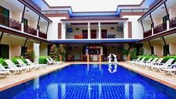 Phangan Island View Hotel
