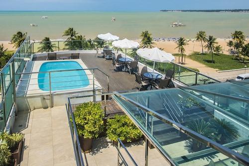 . Hotel Corais de Tambaú