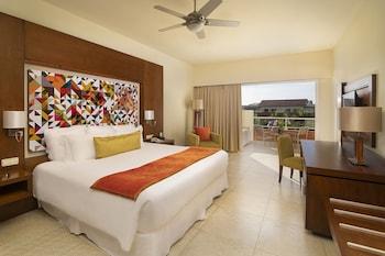 Allure Junior Suite Tropical View King