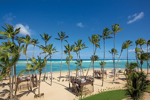 . Breathless Punta Cana Resort & Spa -Adult Only - All Inclusive