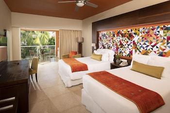 Allure Junior Suite Tropical View Double