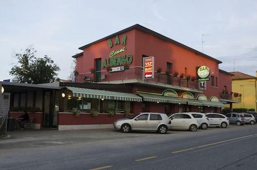 . Albergo Bar Cenni