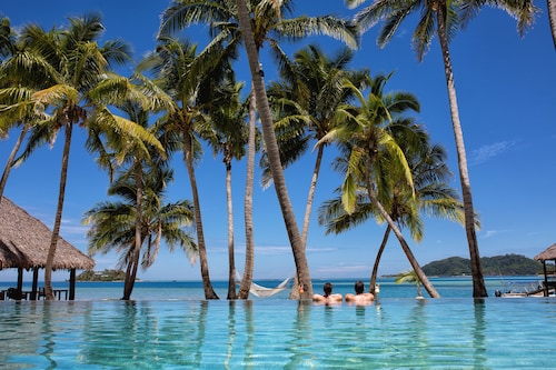 . Tropica Island Resort - Adults Only