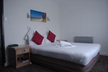 Hotel - Rotorua Motel