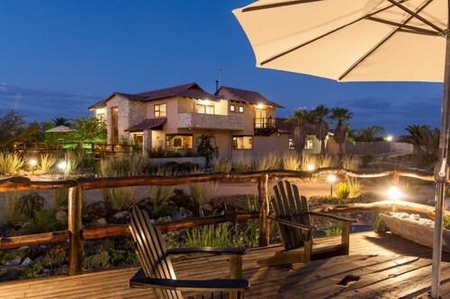 Gecko Ridge Guest House, Swakopmund