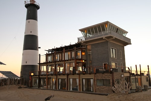 Pelican Point Lodge, Walvisbay Rural