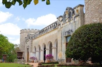 Hotel - Hacienda Kaan Ac