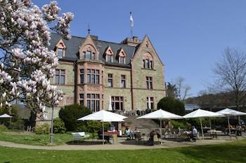 Hotel - Romantik Hotel Schloss Rettershof