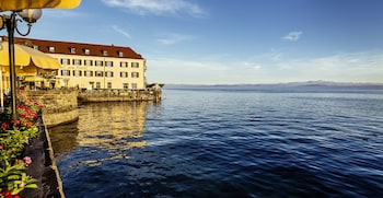 Hotel - Flair Hotel Zum Schiff