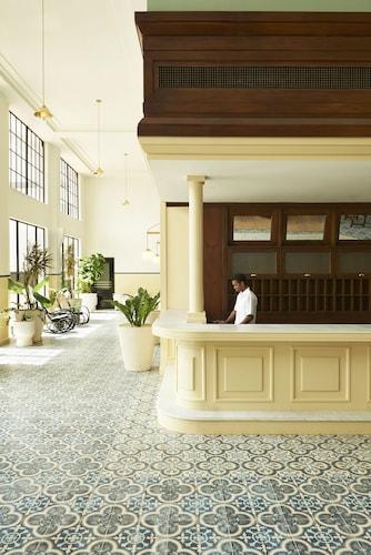 American Trade Hotel, Panamá