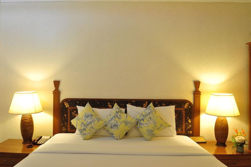 Sabai Resort Pattaya, Pattaya